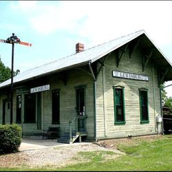 Lewisburg Historical Society