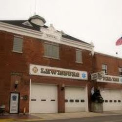 Lewisburg Fire Department