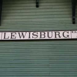 Lewisburg Historical Society