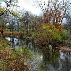 Twin Creek - Preble County's Largest Waterway