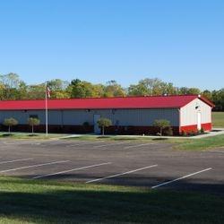 Tri-County North Community Association, Lewisburg Community Building