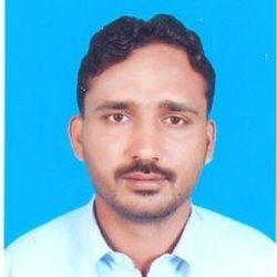 Abdul Samad Korar  General Secreatry