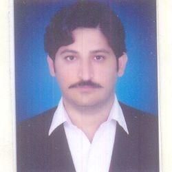 Parvez Khan Umrani Vice President