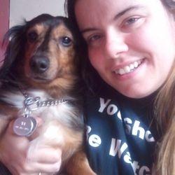 Little Love Pet Sitters Zinc and Desirea