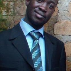 Pastor Hassan of DCFUganda