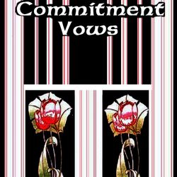 Commitment of Vows Book