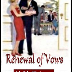 Planning Vows Renewal Ceremony Book