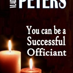 You can be a Successful Officiant