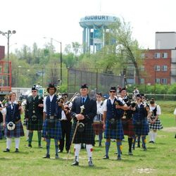 Greater Sudbury Celtic Festival and Highland Games 2011