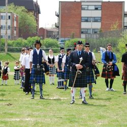 Greater Sudbury Celtic Festival and Highland Games