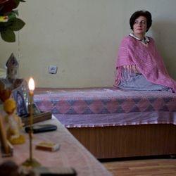 (c) Maia Tochilashvili
