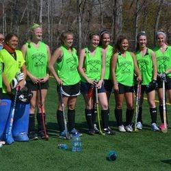 MSFH u19 Squad 2012