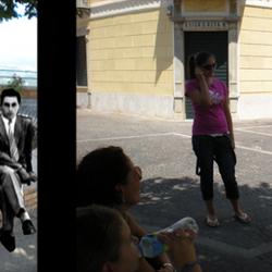 Timetravellers 2.0.Napoles. Italia