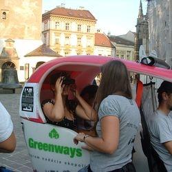 Timetravellers 1.0 Kosice. Eslovaquia