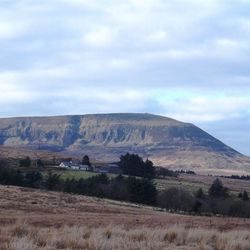 Cuilcach mountain
