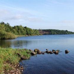 Bunerky Lough, Gortnacargy