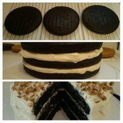 Maryetta's Black Velvet Cake $32.10