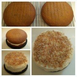 Maryetta's Fresh Carrot Cake & Butter Cream Cheese Icing, $35.31