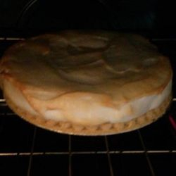Lemony Meringue Pie, $21.40