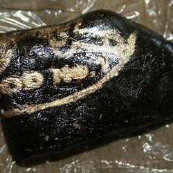 Afghan Black Hash delivery