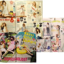ViVi Magazine translations