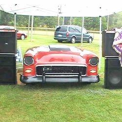 Sounds/DJ Set Up