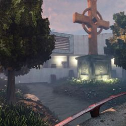 """Eden,"" UDK. 