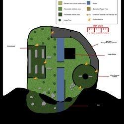 """""""Eden"""" Floorplan"""