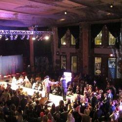 MiM Halloween Fashion Show 2012.