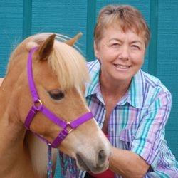Judy & Cheyenne