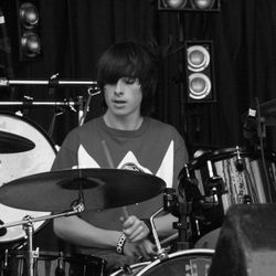 Dax Mullendore-Drums, Vocals