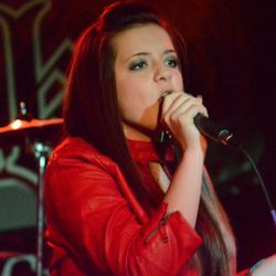 Maddi Ogden-Lead Vocals