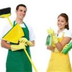 Quilified cleaning specialist