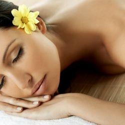 Total pampering pleasure