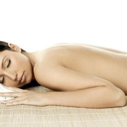 Pamper Sessions up to 5hrs in duration...total indulgence, you deserve it