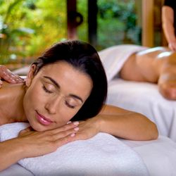 Couples Massage Durban