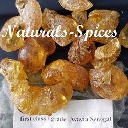 Acacia/Arabic Senegal -Lumps, Powder, Spray Dried