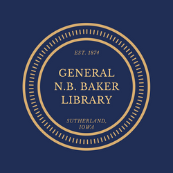 Welcome to the General N.B. Baker Library.