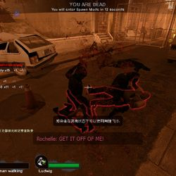 Left 4 Dead 2: Double Dip