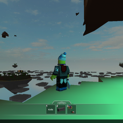 What a nice view [Skybound] (ROBLOX)