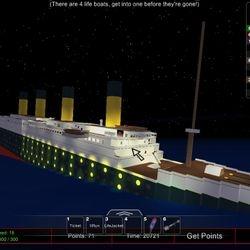 Titanic (ROBLOX) by: Amazeman