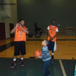Basketball Clinics