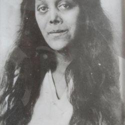 Edith Tangiora Whangapoua Browne nee Mangakahia