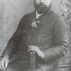 Hamiora Mangakahia