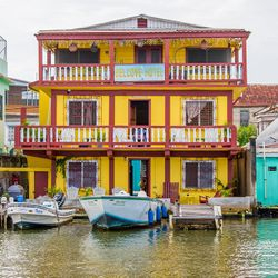 Belize City, Belize, Photo Credit: Belcove