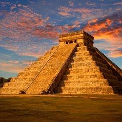 El Castillo, Belize City, Photo Credit: Dreamstime