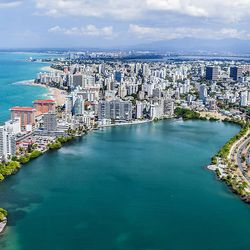 San Juan, Puerto Rico, Photo Credit: Time Out