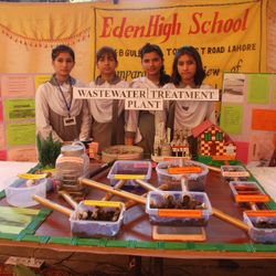 Annual Science Competitions-2013
