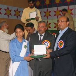 Annual Science Competitions-2012