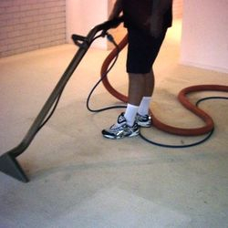 Carpet Cleaning Customised Package